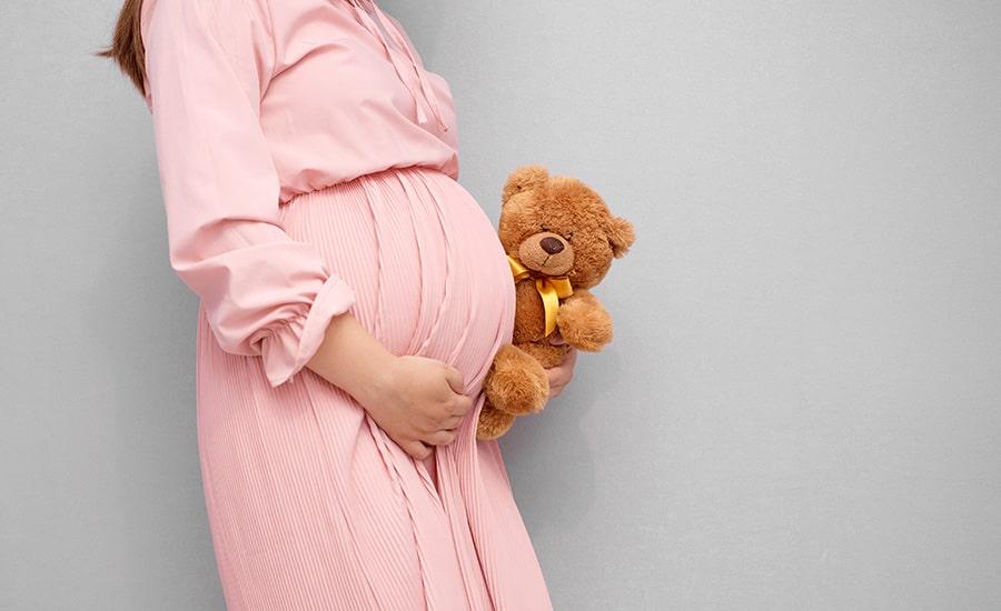 Besoin d'un soutien en tant que future maman ? Découvrez le rôle d'une doula