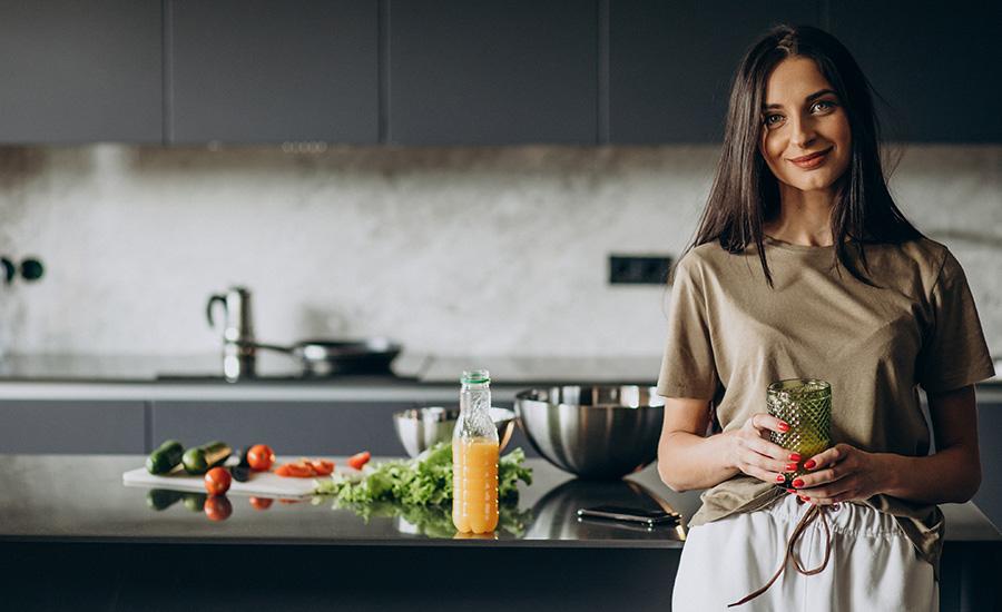 Besoin de conseils en nutrition ? Découvrez Vanessa Nedeljkovic coach de vie à Sion