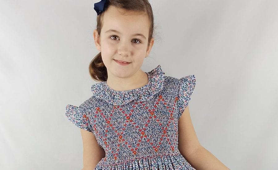 Dénichez en édition limitée des robes pour enfants tendances sur la boutique Ma Petite Chérie