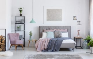 Équipez votre chambre avec le linge de maison haut de gamme Coton et Coccinelle