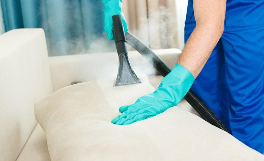 SoPropre, le numéro 1 du nettoyage d'ameublement à domicile du Pays Basque