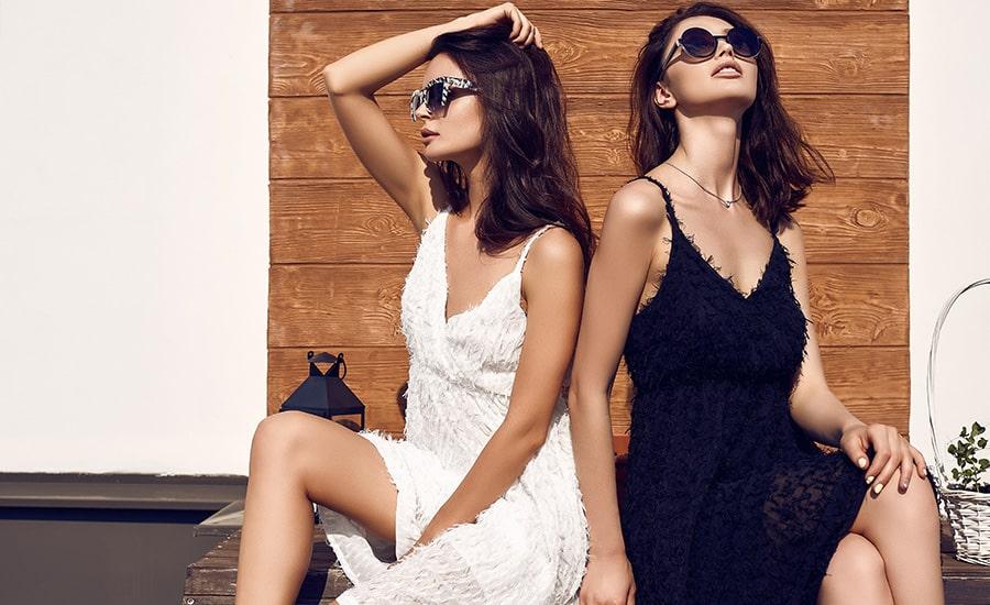 Soyez et restez à la pointe de la mode avec la boutique Model's
